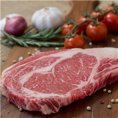 Angus Rib-Eye Steak (500g)