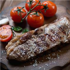 Aberdeen Angus Sirloin Steak Thick Sliced (500g)